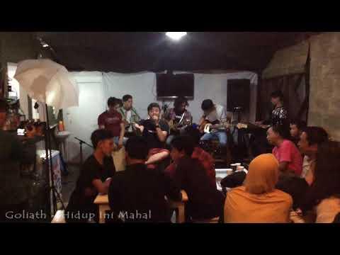 Goliath - Hidup Ini Mahal (Versi Akustik)