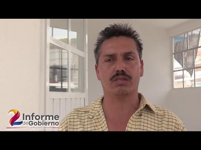 Con Hechos - Se entregó equipamiento agrícola en Zitácuaro