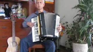 """ACORDEON CHACHAPOYANO (""""La Maja Aristocrática"""")"""