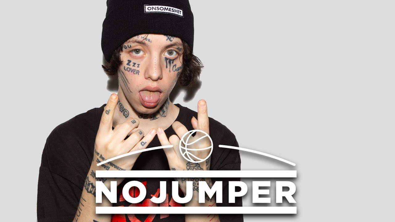 a8cd651e836 Lil Xan 'questions' girlfriend's pregnancy after she suffers ...
