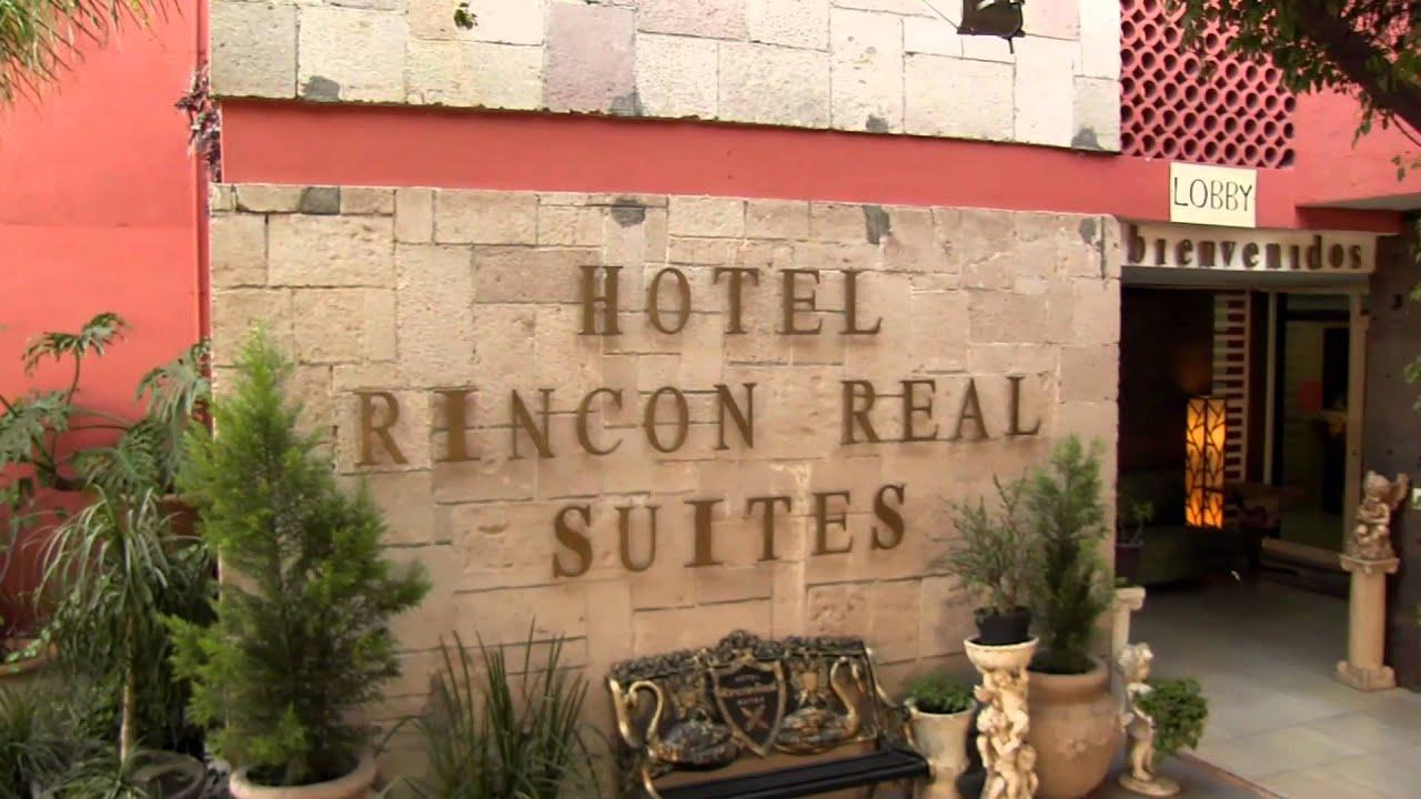 hoteles en durango rincon real durango mexico youtube. Black Bedroom Furniture Sets. Home Design Ideas