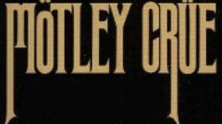 Mötley Crüe- Raise Your Hands To Rock