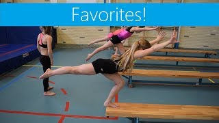 ! Favorites ! Kleuren Turnen » Skills & Drills