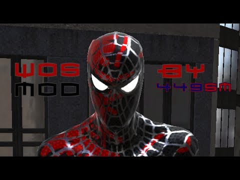 моды для Spider Man Web Of Shadows скачать - фото 4