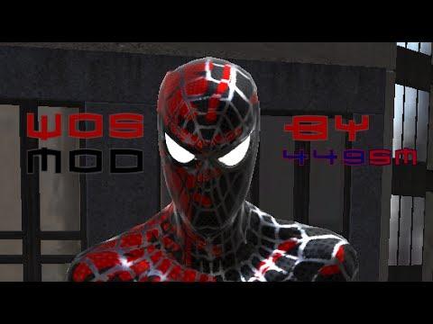 скачать игру Spider Man Web Of Shadows через торрент на русском - фото 7