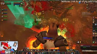 MadSeasonShow - Mask of the Unforgiven - WoW Classic Day 20