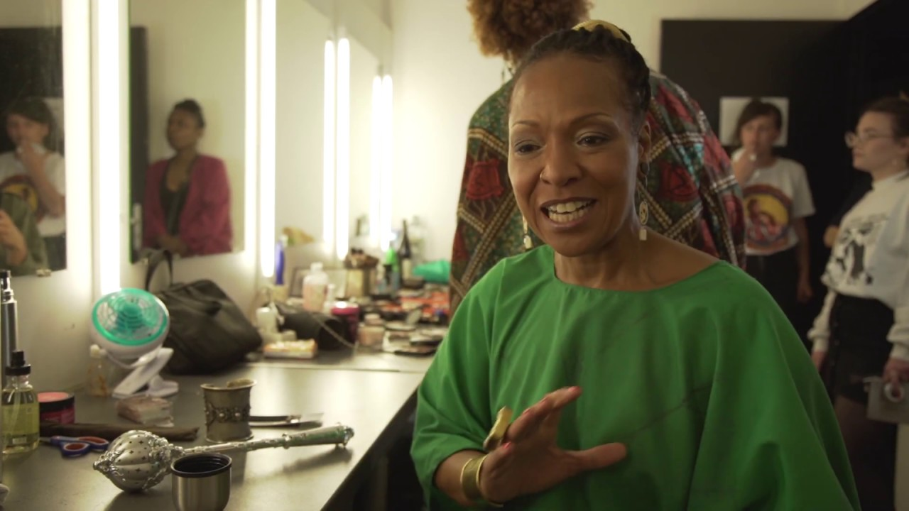 Lisa Simone | Right Now (Making of)