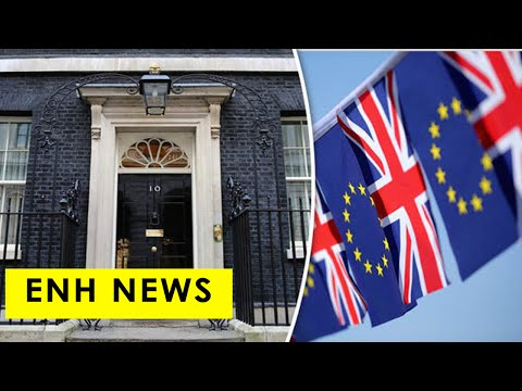 BREXIT BETRAYAL FEARS: Ministers signal borders WILL stay open for up to five years - ENH News