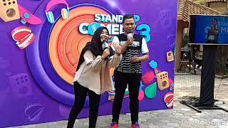Wartasas : Stand UP Comedy 3 Indosiar