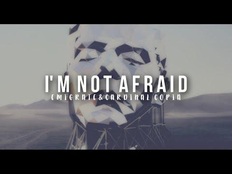 I'm Not Afraid (feat. Cardinal Copia) | Emigrate | Subtitulada al Español