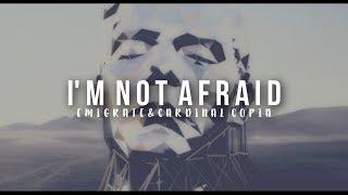 I'm Not Afraid (feat. Cardinal Copia)   Emigrate   Subtitulada al Español