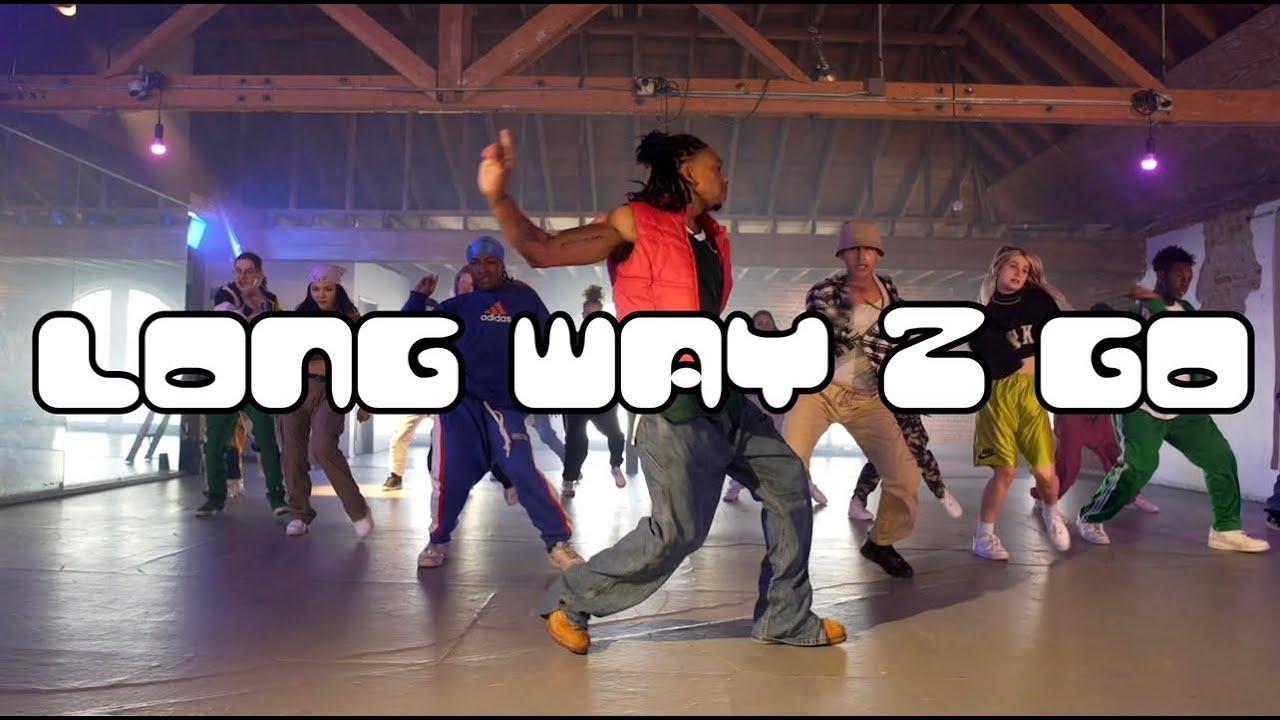 Download LONG WAY 2 GO 💫 A 2006 FANTASY