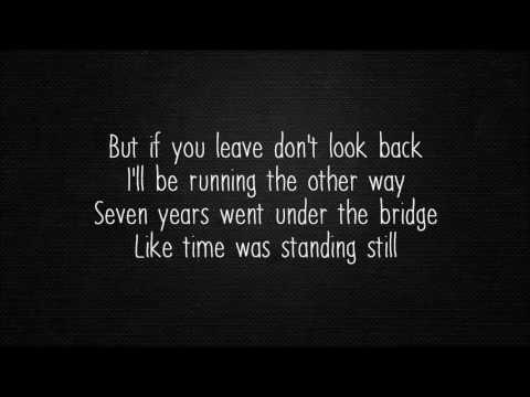 OMD - If You Leave (Lyrics)