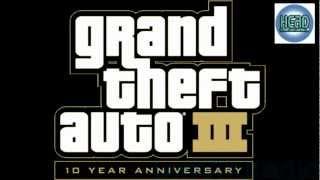 Grand Theft Auto III - Head Radio (No Commercials)