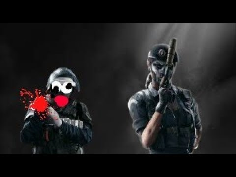 the r6s team killing world