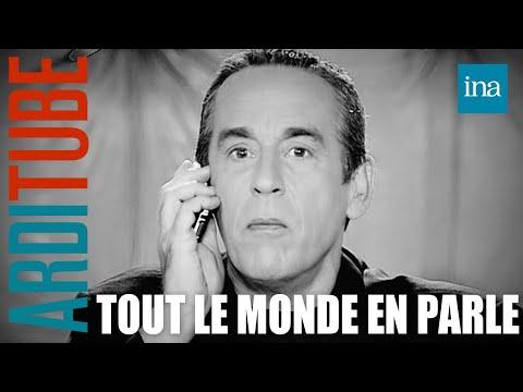 Tout Le Monde En Parle avec Nicolas Bedos, Guy Bedos, Josiane Balasko | 29/01/2005 | Archive INA