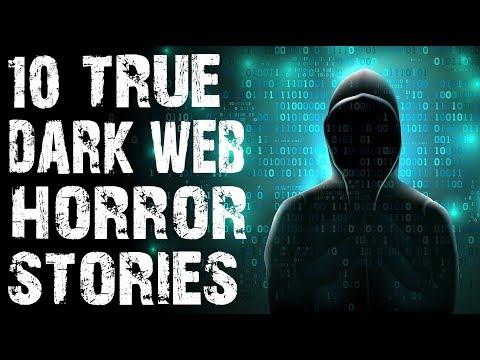10 TRUE Dark & Disturbing Deep Web Horror Stories to fuel your Nightmares! | (Scary Stories)