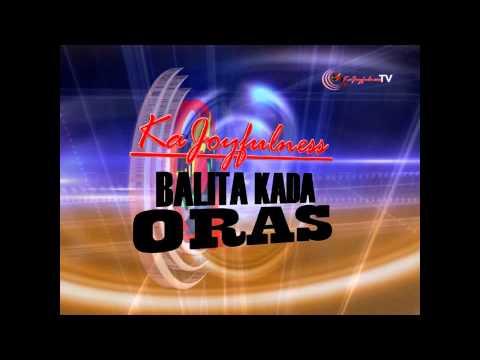 KaJoyfulnessTV Manila: KaJoyfulness Balita Kada Oras [January 11, 2013]