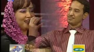 طه سليمان Taha Suliman & رماز ميرغني - غزال الروض - اغاني و اغاني 2010
