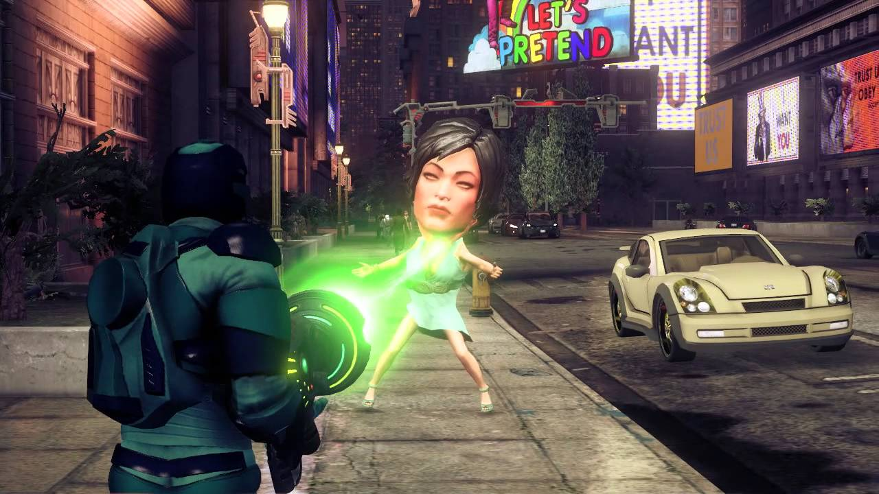 Saints Row 4 System Requirements Can I Run Saints Row 4 Pc Requirements