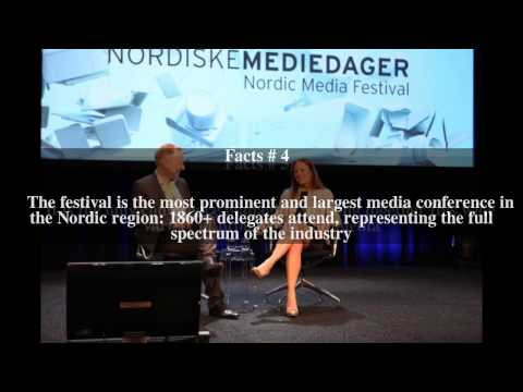 Nordic Media Festival Top # 9 Facts