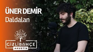 Üner Demir - Daldalan (Akustik) Resimi