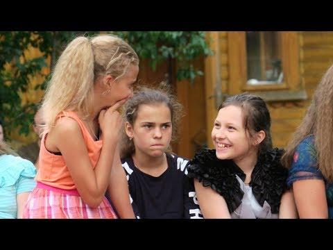Закрытие смены детского лагеря Белгородской митрополии