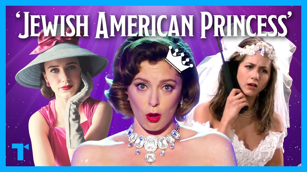 The Jewish American Princess - Beyond the Stereotype