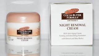 Bedtime skincare Thumbnail