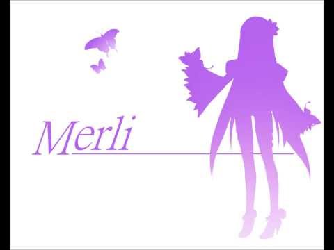 【Merli】Tori no Uta【VOCALOID3カバー】 + MP3 (in description)