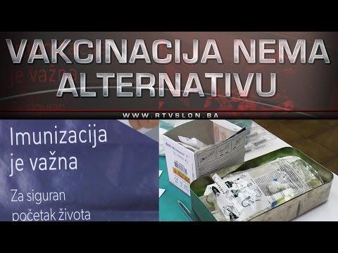 Vakcinacija nema alternativu - 27.04.2017.