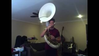 Brooklyn Youngblood brass band - Devon Taylor