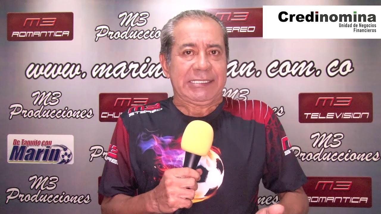 CALI 2X0 ALIANZA PETROLERA - Liga Colombiana de Fútbol 2020