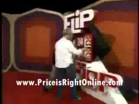 Funniest Price is right game bloopers ever!!