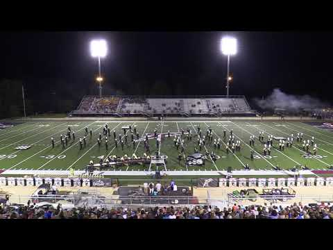 Fort Payne High School (AL) (09/29/2018)