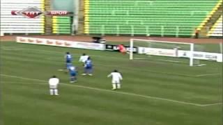 Giresunspor 2 - 1 K. Erciyesspor   Bank Asya 1. Lig   25. Hafta   Geniş Özet