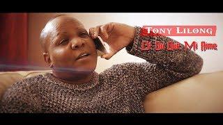 **CÉ OU QUE MI AIME** TONY LILONG / ZOUK 2018
