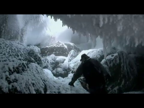 Neuschwabenland the Lost Colony in Antarctica