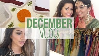 VLOG | December 2014 | Kaushal Beauty Thumbnail
