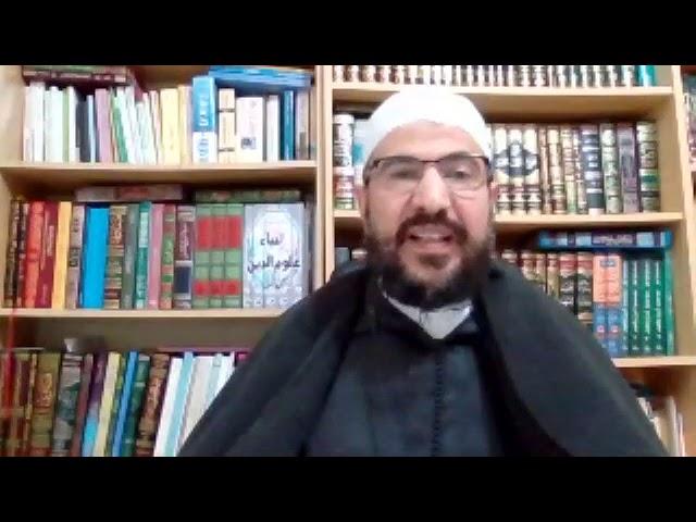 هل يجوز إعطاء الزكاة للجمعيات والمساجد في الغرب   الشيخ أحمد الهبطي أبوخالد traduit