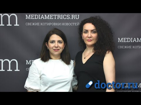 ЛОР-заболевания с доктором Рамазановой. Миофункциональная ортодонтия и связь с ЛОР-патологиями.