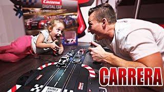 DAS SCHNELLSTE CARRERA AUTO? | Carrera Digital 132 Pit Stop Lane Unboxing - Review - Test  [Deutsch]