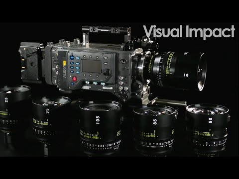 News in 90 EP 206: Tokina Cine Vista 40mm T1.5, Arri Stellar 2.3, Lumix S5 ProRes RAW Support