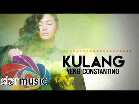 Yeng Constantino - Kulang (Official Lyric Video)