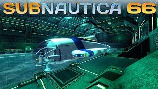 Subnautica #66 | Erforschung der Alien Basis | Gameplay German Deutsch thumbnail