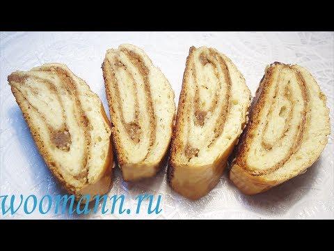 Самые вкусные рецепты: Лодочки из слоеного теста с мясом
