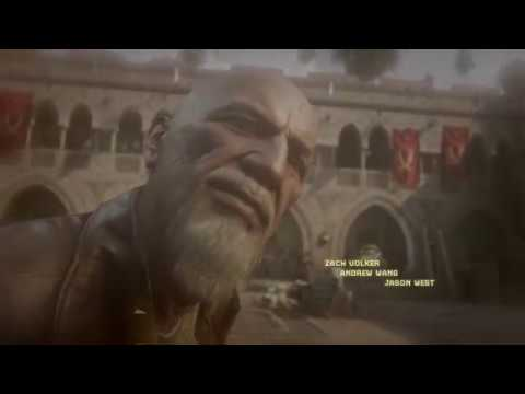 Call of Duty: Modern Warfare Remastered - Campaign - The Coup