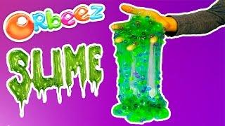 Gravity Goo Orbeez Slime (SUPER SQUISHY)