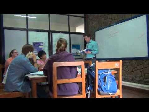 Student Teacher Video 2