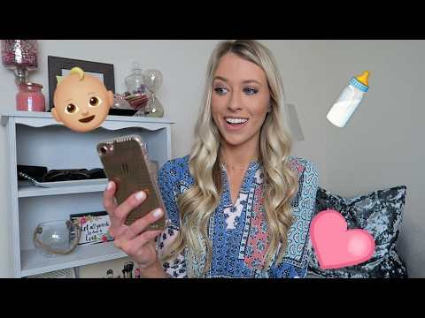 10 Baby Names I Love But Won't Be Using!